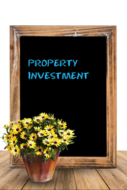 Property Investment Graphic