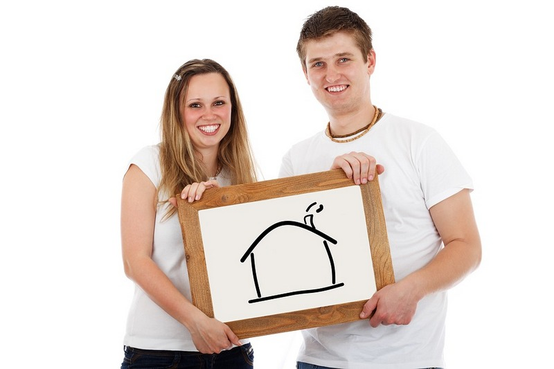 First home buyer header image